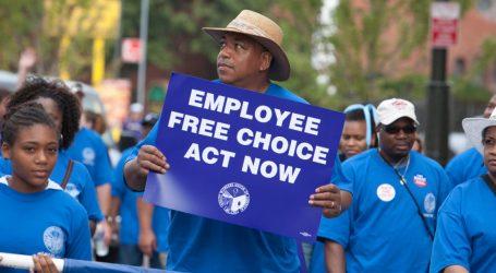 Symbolic Labor Bill Should Have No Trouble Getting Democratic Support