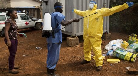 Ebola Is Back and Trump Just Made It Harder to Fight
