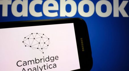 The FBI and Justice Department Are Investigating Cambridge Analytica
