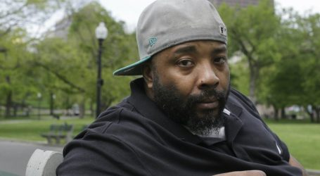 Homeless Man Jailed After Being Falsely Accused of Using Counterfeit Cash Is Suing Burger King
