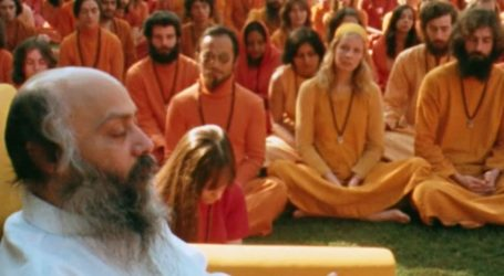 """Did """"Wild, Wild Country"""" Leave You Hungry for More?"""