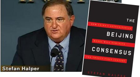 In Huge Disappointment, the FBI's Super-Secret Trump Informant Turns Out to Be . . . Stefan Halper