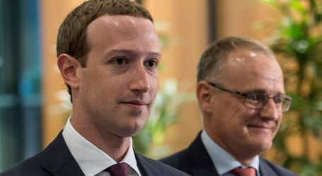 Mark Zuckerberg Fielded Questions in Brussels Today. European Parliamentarians Say They Didn't Get Answers.