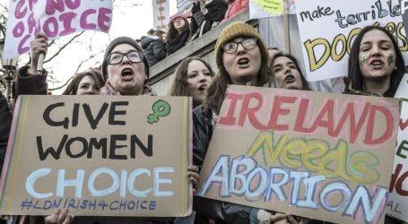 Irish Citizens Are Going #HomeToVote on Abortion And It's Warming Our Cold, American Hearts