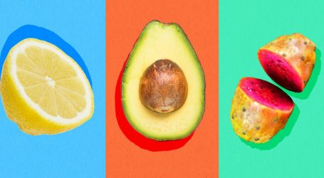 Enjoy Those Avocados, Pistachios and Oranges While You Can, Because They Are Going Away