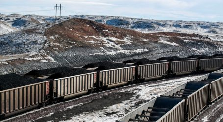 The Coal Industry is Dying, and It's Leaving Communities Like This One to Pick Up the Pieces