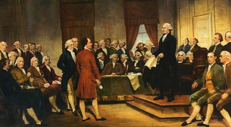What If We Held a Constitutional Convention and the Right-Wingers Prevailed?
