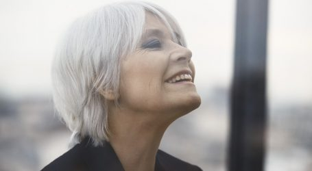 The French Queen of Pop Still Dazzles at 74.