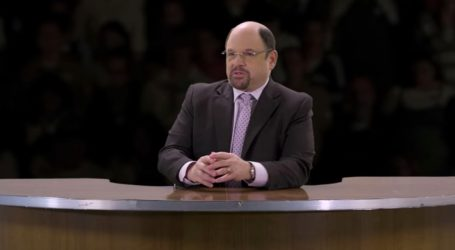 "California Democrat Enlists Former ""Seinfeld"" Star to Mock Dana Rohrabacher"
