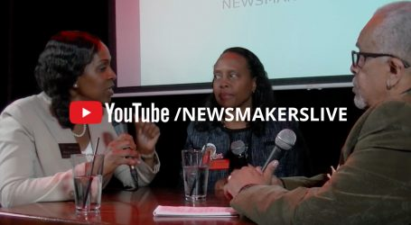 Newsmakers Live SuperWomen 2018