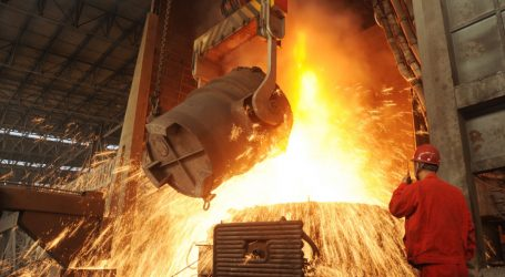 Canada, Europe Getting Slapped With Steel Tariffs