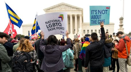 Supreme Court Rules in Favor of Baker Who Refused to Make a Same-Sex Wedding Cake