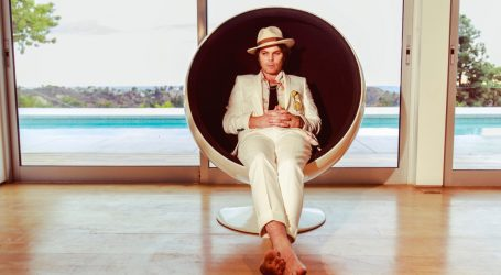 Gaz Coombes' Latest Is a Dreamy, Passionate Show