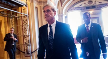 Top Hill Democrat Says Mueller Should Consider Perjury Charges Against Trump-Russia Witnesses
