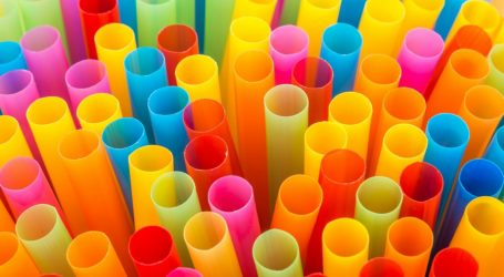 Here's Something to Think About the Next Time You Grab a Plastic Straw