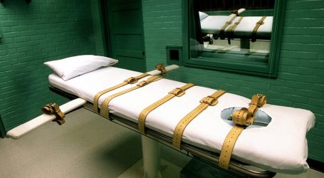 Americans Are Starting to Like the Death Penalty Again