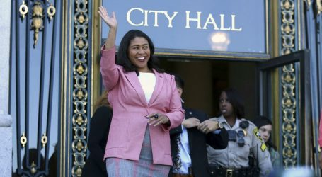 San Francisco's First Black Female Mayor Defies the Liberal Litmus Test