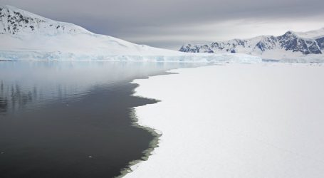 New Study Shows the Devastating Effect Climate Change Is Having on Antarctica