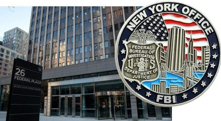 The FBI's New York Office Really Hated Hillary Clinton