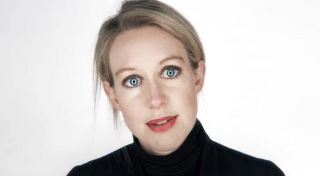 You Really Need to Read About Theranos