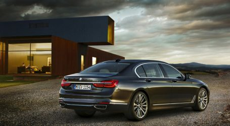 Is the BMW 750i a Threat to National Security?