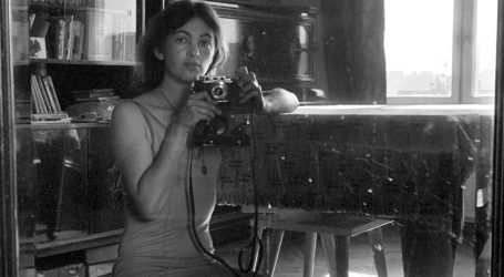 The Secret Stash of Soviet Street Photographer Masha Ivashintsova