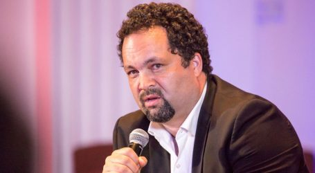 Ben Jealous Is Trying to Succeed Where Bernie Sanders Couldn't