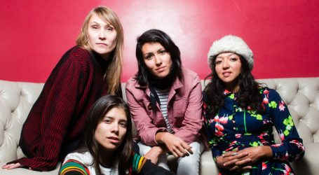 Two New Albums Worth Your While: La Luz and Locate S,1