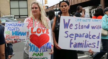 Judge Orders Trump to Reunite Separated Families Within a Month