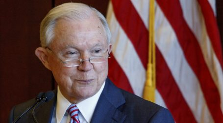 Jeff Sessions Named as Potential Witness in Alabama Corruption Trial