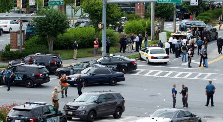 At Least 5 People Killed in Maryland Newspaper Shooting