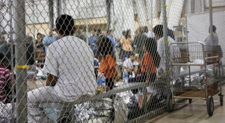 The Answer to the Family Separation Crisis Is Right There in Front of Us
