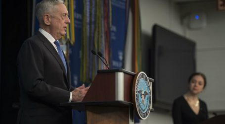 The Pentagon Just Gave up the Pretense of Deterring Conflict