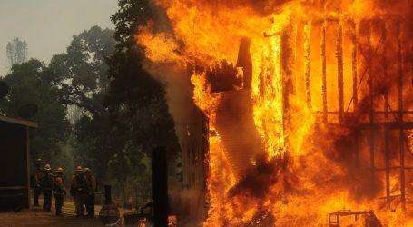 As California Burns Again, Survivors Return Home to Total Devastation