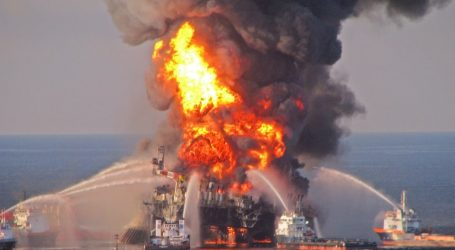 The Deepwater Horizon Spill Happened 8 Years Ago. The Ocean Still Hasn't Recovered.