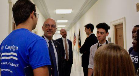 Teens Aren't Giving Democrats a Pass on Gun Control Legislation