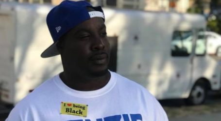 #BBQBecky Called the Cops on Kenzie Smith. Now He's Running for Oakland City Council.