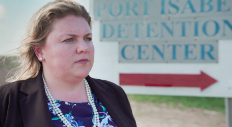 A Lawyer Met With 11 Separated Parents in One Day. What She Heard Is Terrifying.