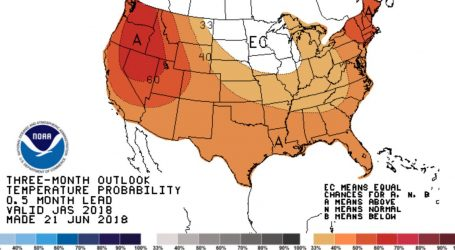 This Meteorologist Explains Why the Extreme Heat Is Way Worse Than You Think