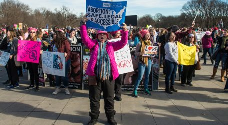 Could Liberals Raise a Billion Dollars a Year to Fund Abortions?