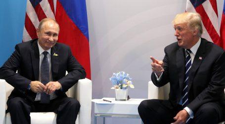 No One Loves Donald Trump More Than Vladimir Putin