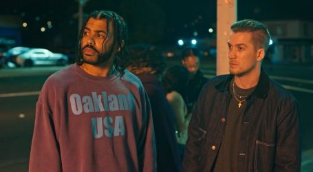 """In """"Blindspotting,"""" Two Artists Go Home to Examine the True Costs of Gentrification"""