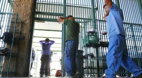 ICE Detainee Dies in For-Profit Georgia Immigrant Detention Center