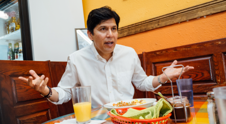 California's Most Powerful Latino Politician is Trying to Unseat Sen. Dianne Feinstein