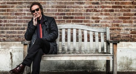 Ray Davies Grapples With the Mythical United States—and the Real One