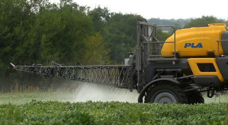 Trump Just Nominated a Pesticide Exec to Oversee Science at the USDA