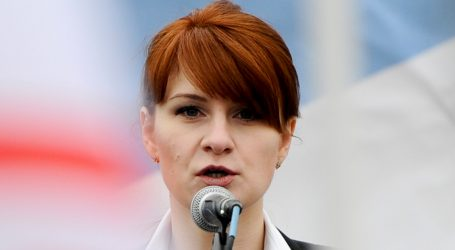 Which Putin-Friendly Russian Oligarch Funded the Alleged Spy Who Penetrated the NRA?