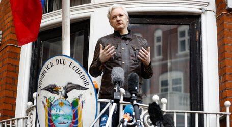 Ecuador May Be Getting Ready to Expel Julian Assange