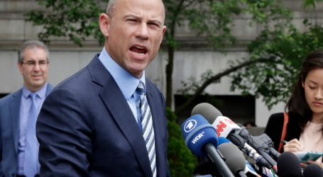 Stormy Daniels' Lawyer Says There Are More Secret Tapes Between Trump and Michael Cohen