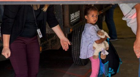 More than 400 Parents Separated from Their Children Were Potentially Deported, Trump Administration Claims